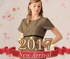 エステユニフォーム2016年新商品