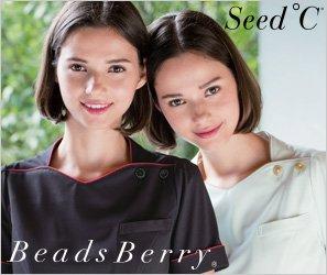 Seed℃掲載白衣Beasberry特集