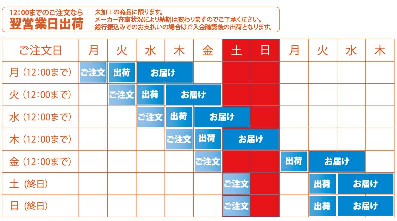 """エステユニフォーム入荷目安"""""""